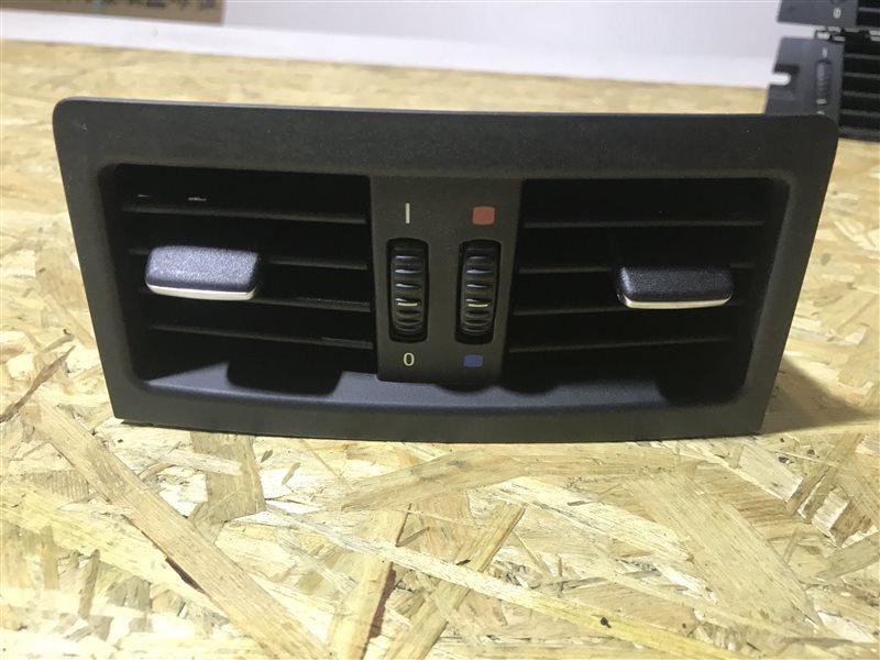 Дефлектор воздушный Bmw 3-Series E90 N46B20 2005 задний