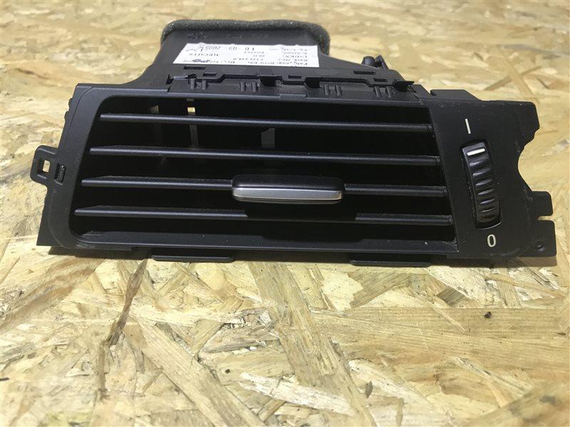 Дефлектор воздушный Bmw 3-Series E90 N46B20 2005 правый