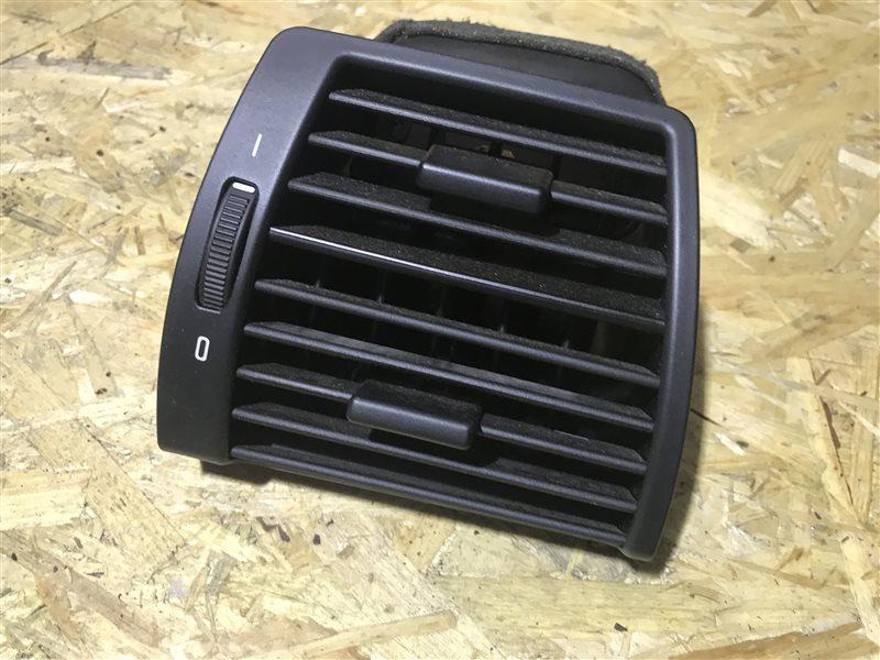 Дефлектор воздушный Bmw X5 E53 N62B44 2005 передний правый