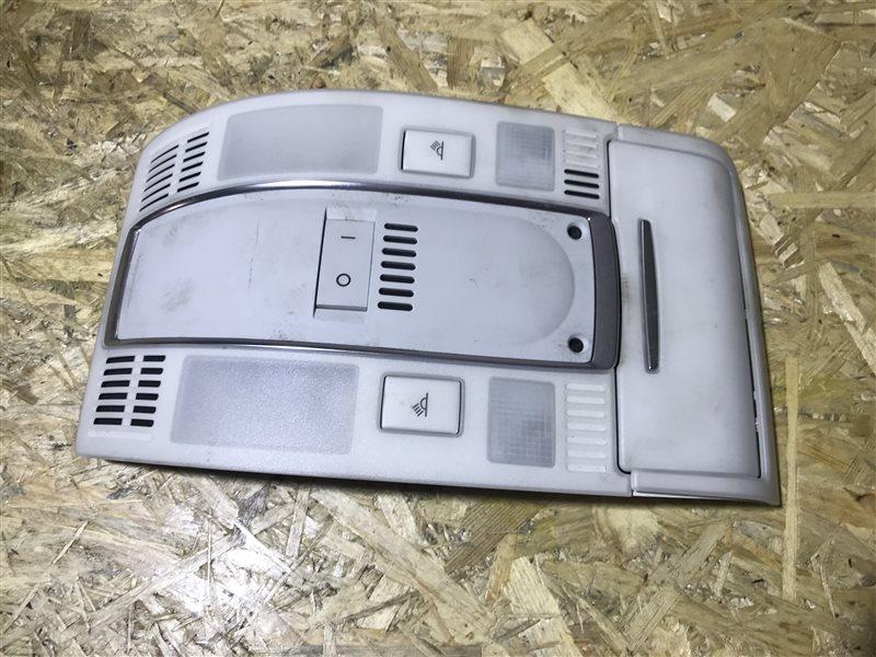 Плафон салона Audi A6 C6 AUK 2005