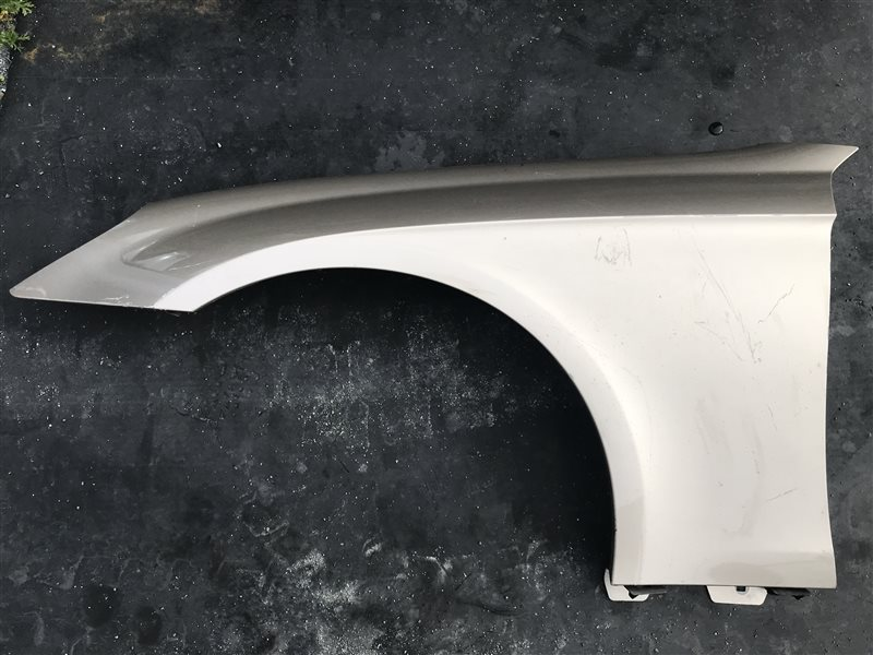 Крыло Mercedes-Benz Cls-Class W219 W219 C219 272.964 2005 переднее левое
