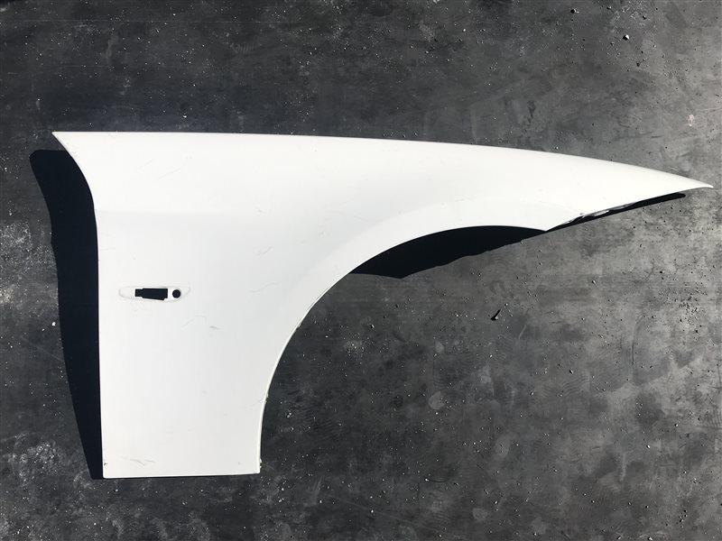 Крыло Bmw 3-Series E90 N46B20 2005 переднее правое