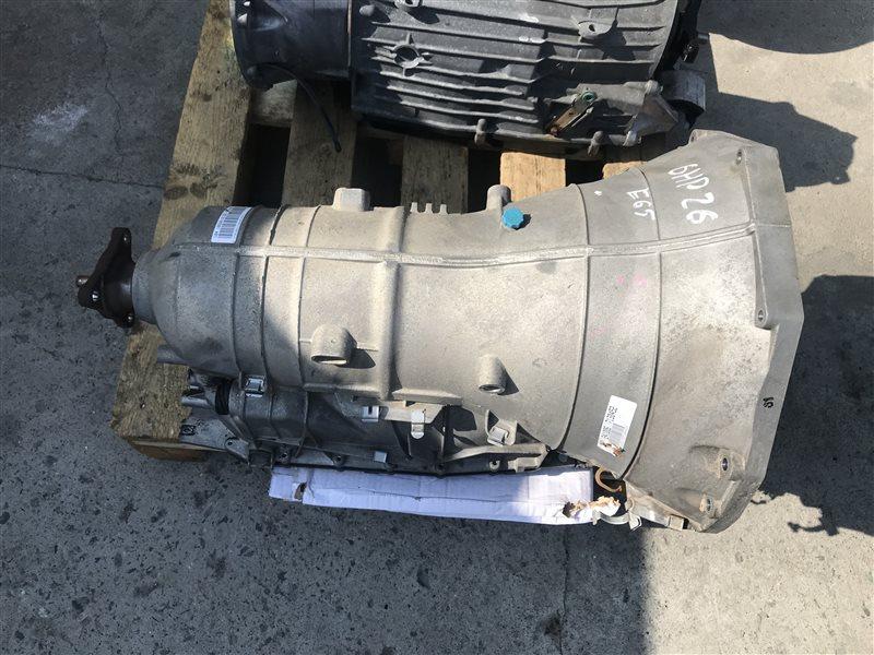 Акпп Bmw 7-Series E65 N62B48B 2007