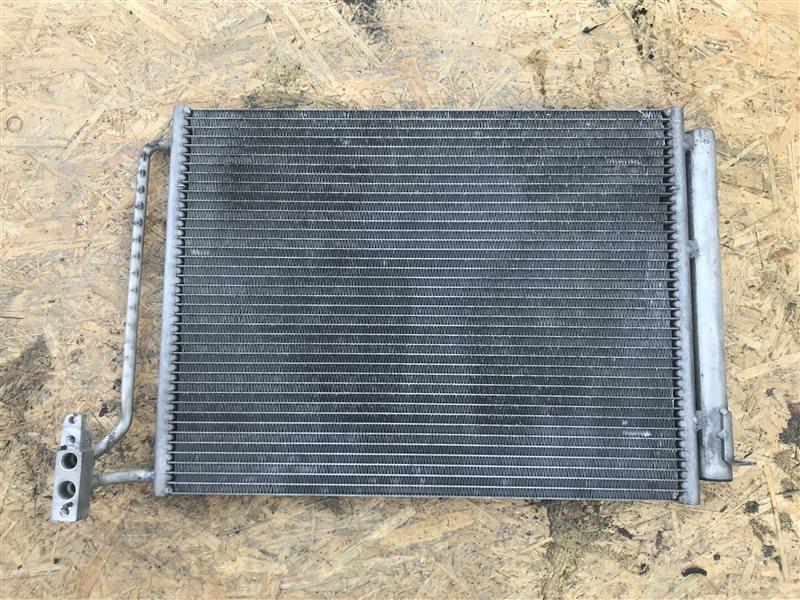 Радиатор кондиционера Bmw X5 E53 M54B30 2006