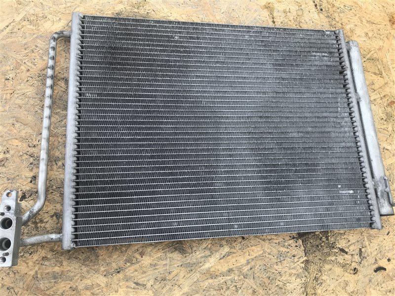 Радиатор кондиционера Bmw 7-Series E65 N62B48B 2007
