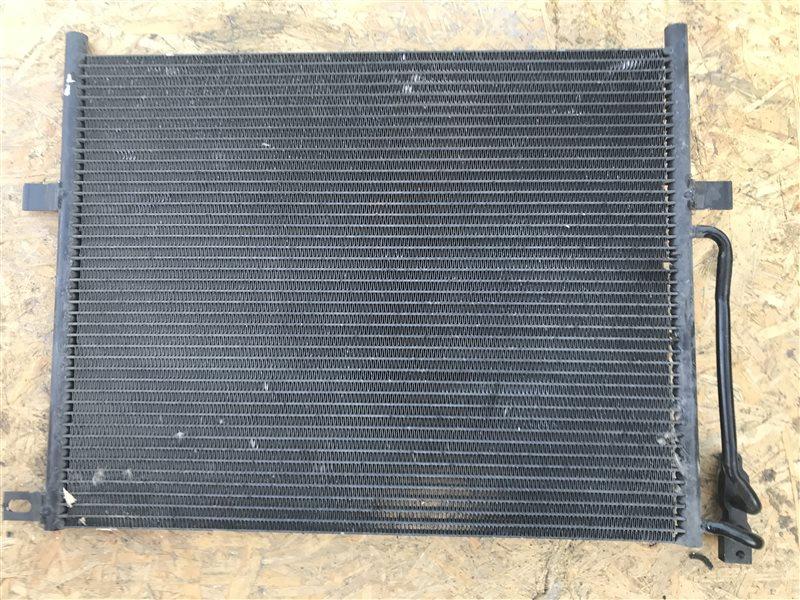 Радиатор кондиционера Bmw 318I E46 N46B20A 2004