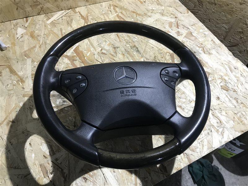 Руль Mercedes-Benz E-Class W210 W210 112.941 2001