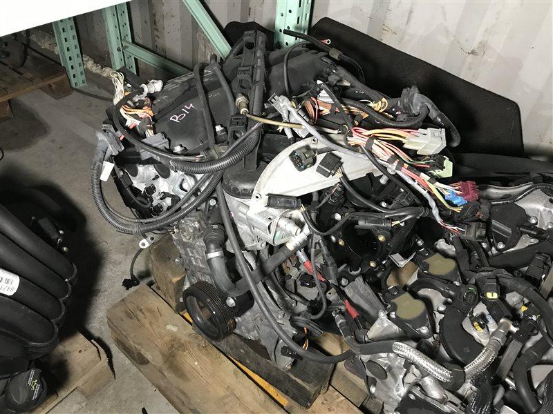 Двигатель Bmw 3-Series E90 N46B20 2006