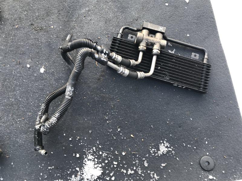 Радиатор масляный Mercedes-Benz S-Class W221 W221 272.965 2006