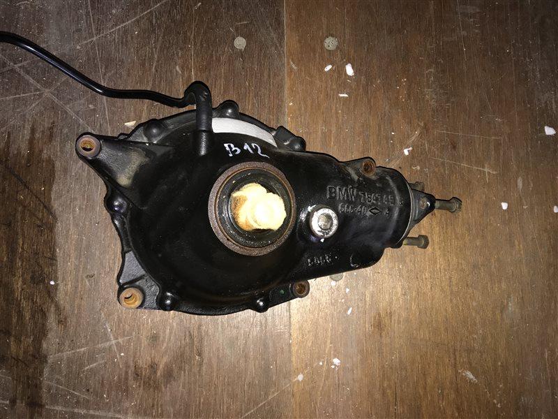 Редуктор Bmw X5 E53 N62B44 2005 передний