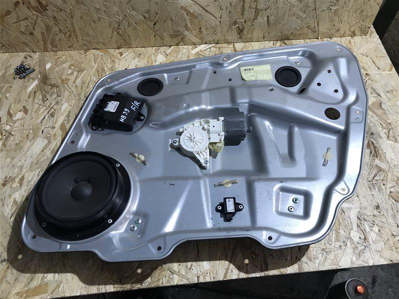 Блок управления двери Mercedes-Benz M-Class W164 W164 272.967 2006 передний правый
