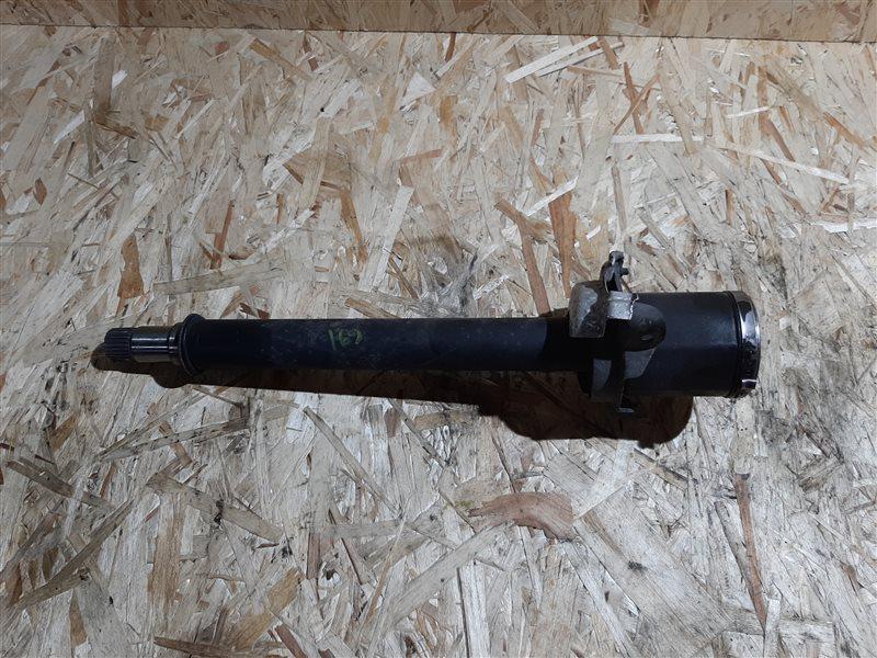 Вал промежуточный W169 266.940 2007 передний правый