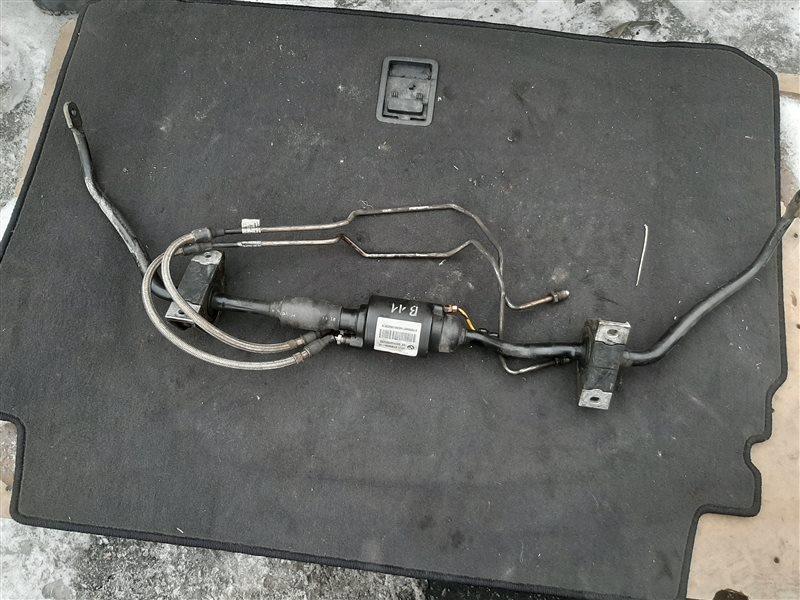 Стабилизатор активный Bmw 7-Series E65 N62B48B 2006 передний