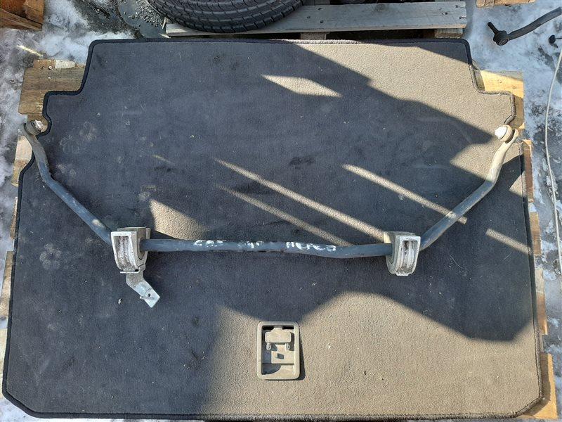 Стабилизатор Bmw 7-Series E65 N62B40A 2007 передний