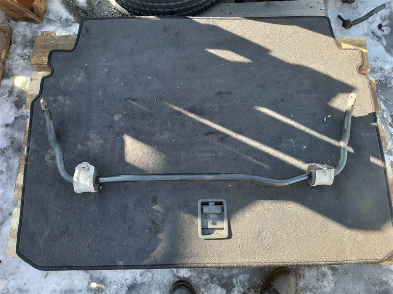 Стабилизатор Bmw X3 E83 M54B25 2005 передний