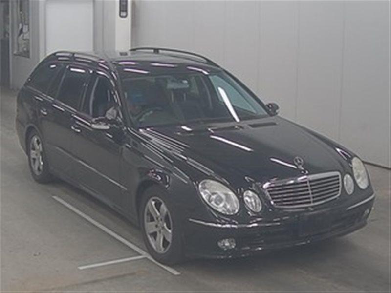 Двигатель Mercedes-Benz E-Class W211 W211 112.949 2003