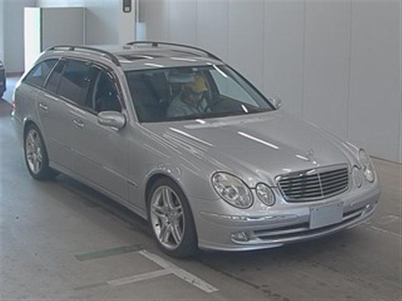 Редуктор Mercedes-Benz E-Class W211 W211 112.954 2003 задний