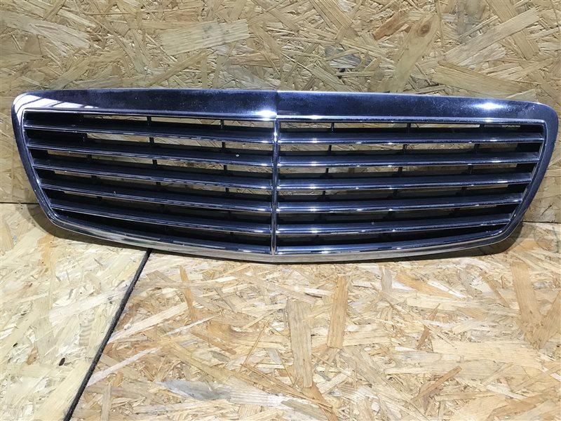 Решетка радиатора Mercedes-Benz E-Class W211 W211 112.949 2003