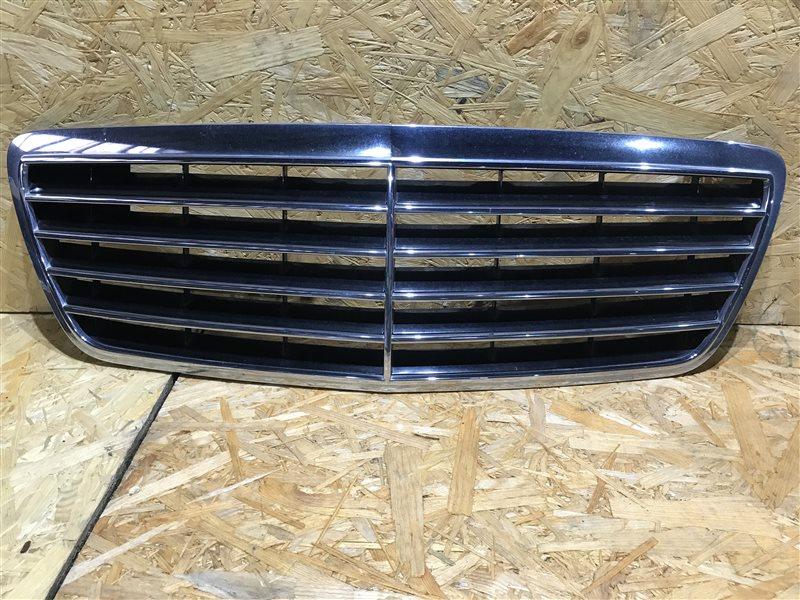 Решетка радиатора Mercedes-Benz E-Class W210 W210 112.941 2001