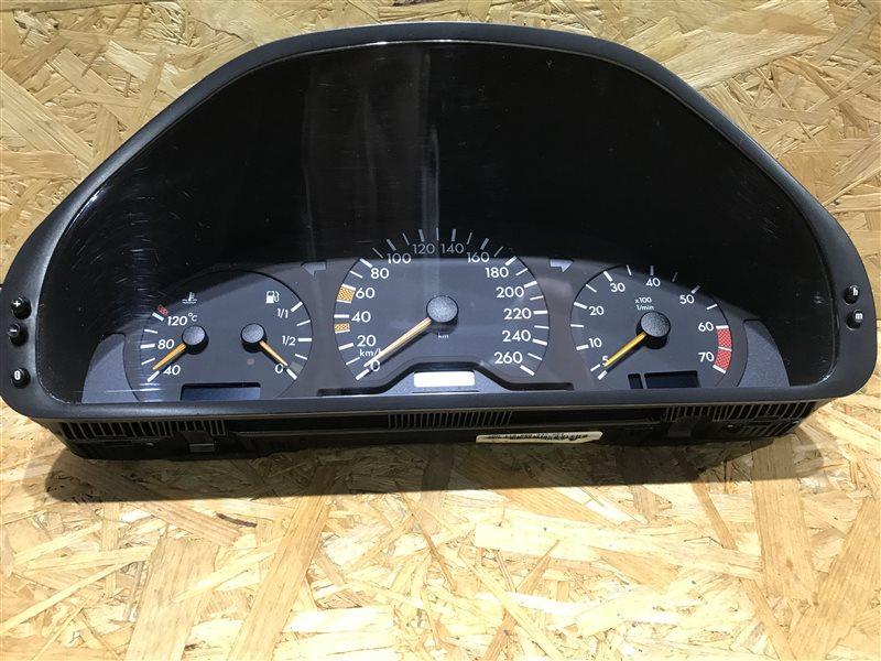 Панель приборов Mercedes-Benz C-Class W202 W202 112.920 1999