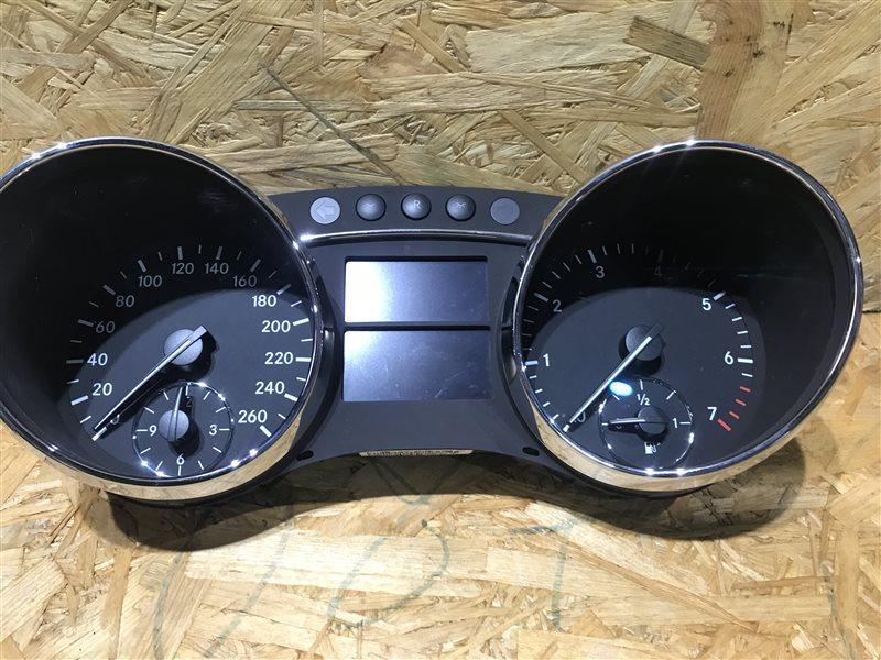 Панель приборов Mercedes-Benz R-Class W251 W251 272.967 2007