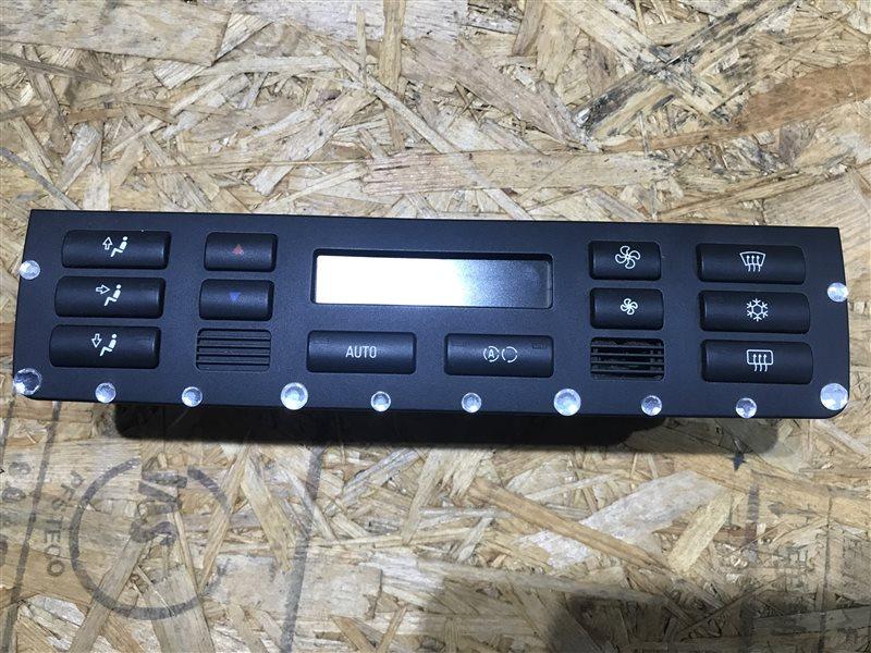 Блок управления климат-контролем Bmw 3-Series E46 N42B20A 2003