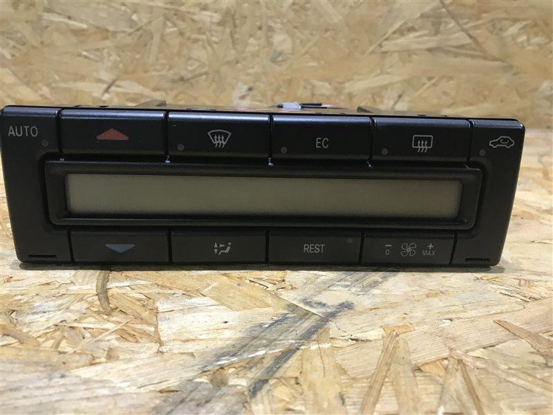 Блок управления климат-контролем Mercedes-Benz C-Class W202 W202 112.920 1999