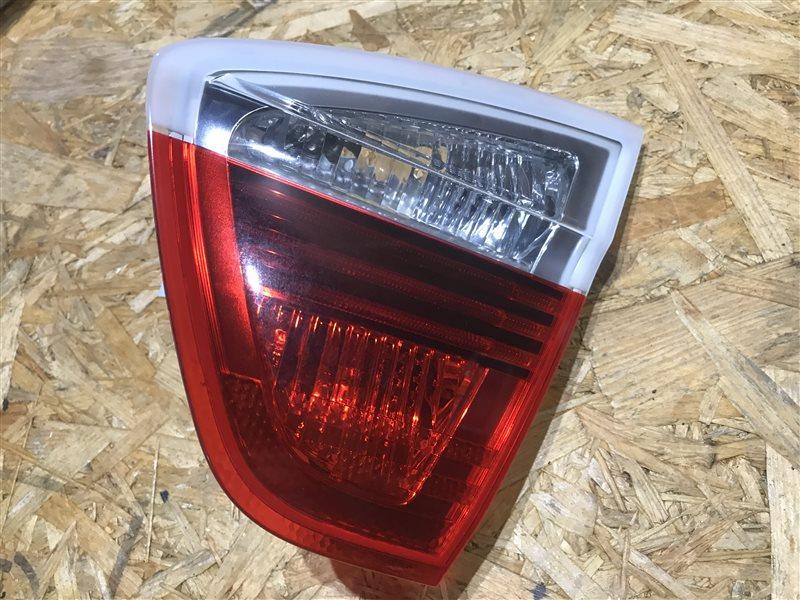 Стоп-сигнал Bmw 3-Series E90 N52B25A 2006 правый