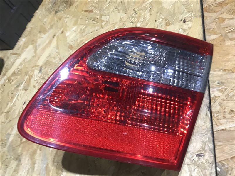 Стоп-сигнал Mercedes-Benz E-Class W211 W211 272.922 2008 правый
