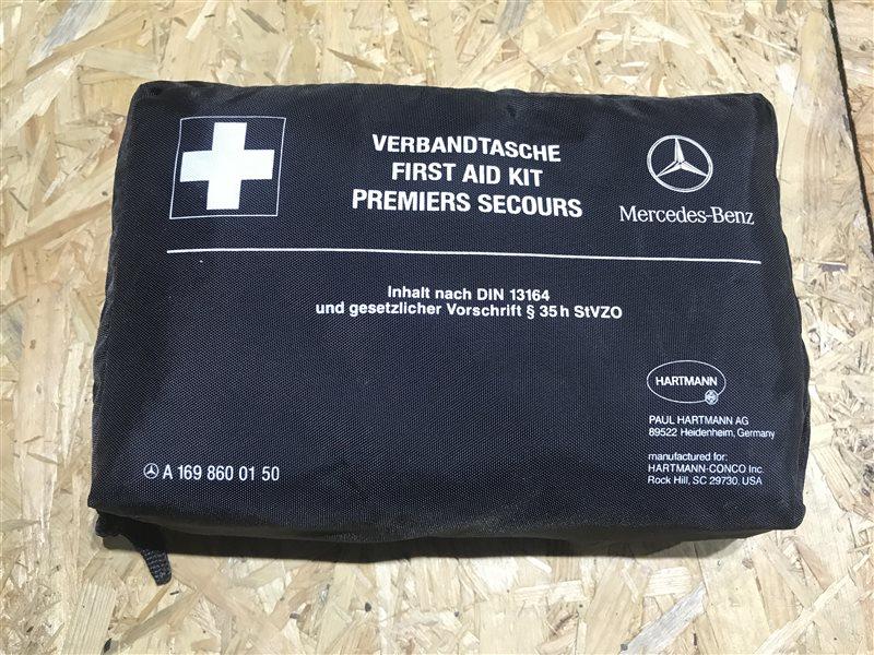 Аптечка Mercedes-Benz M-Class W164 W164 272.967 2006