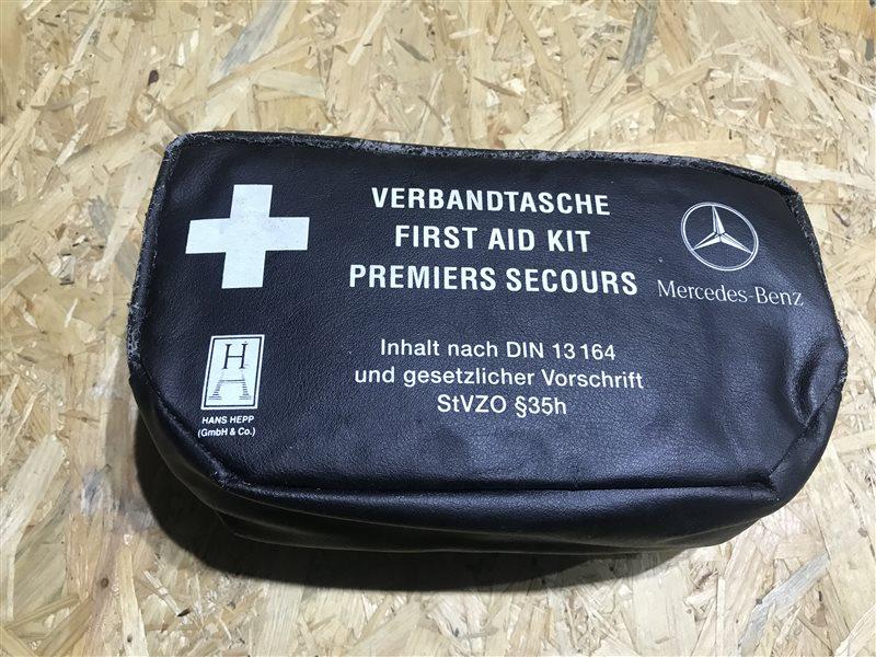 Аптечка Mercedes-Benz C-Class W202 W202 112.920 1999
