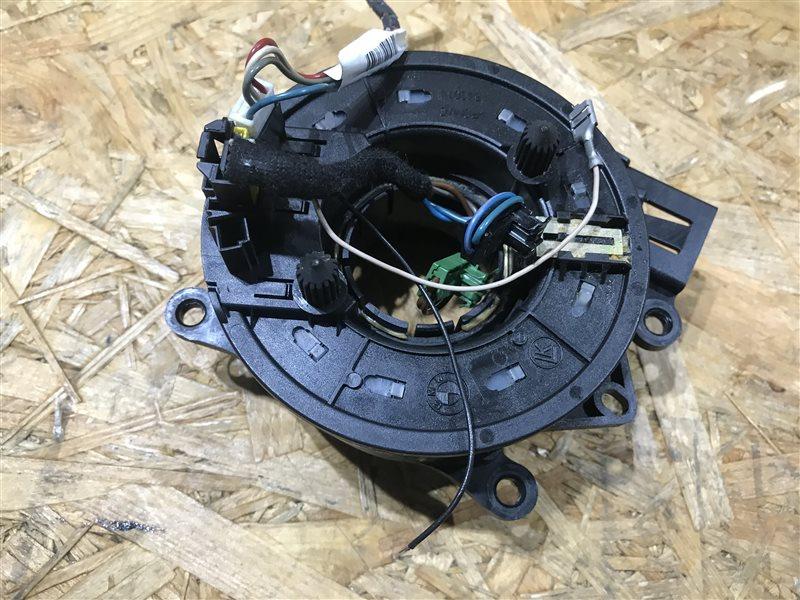Шлейф подрулевой Bmw X5 E53 M54B30 2005
