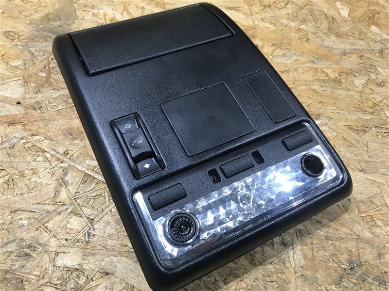 Плафон салона Bmw X5 E53 M54B30 2005