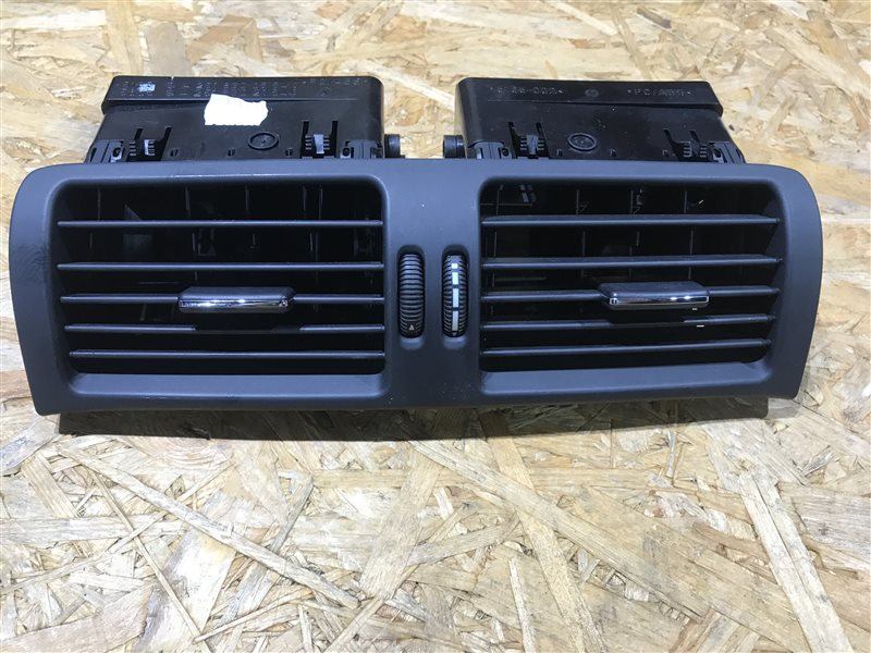 Дефлектор воздушный Mercedes-Benz R-Class W251 W251 272.967 2007