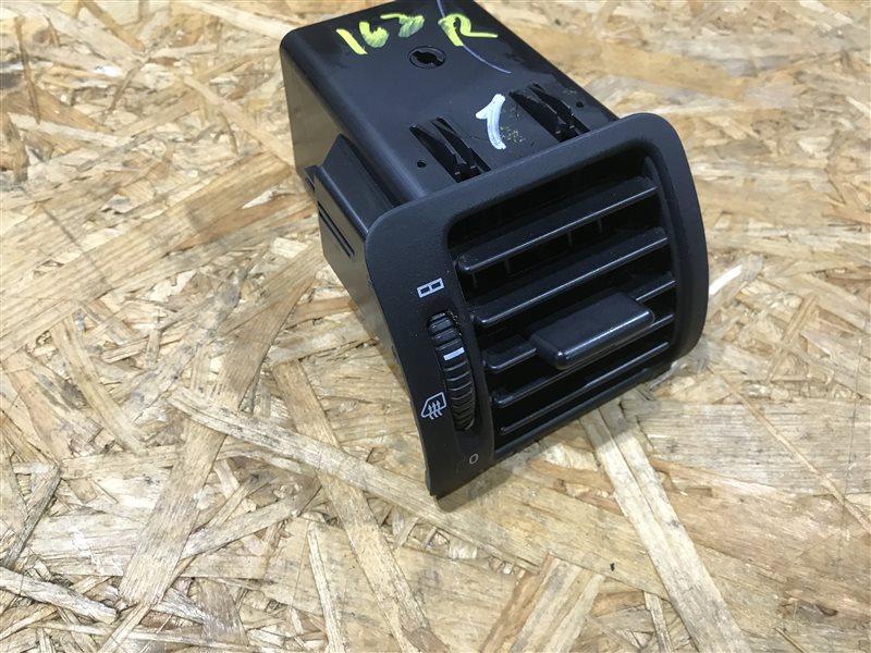 Дефлектор воздушный Mercedes-Benz M-Class W163 W163 112.942 1998 правый