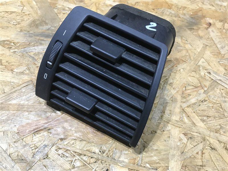 Дефлектор воздушный Bmw X5 E53 M54B30 2005 правый