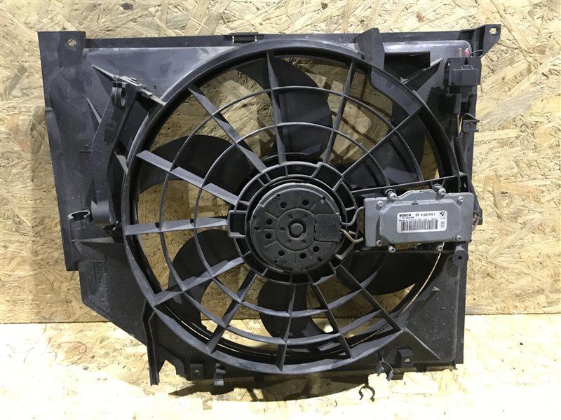 Вентилятор радиатора Bmw 3-Series E46 N42B20A 2003