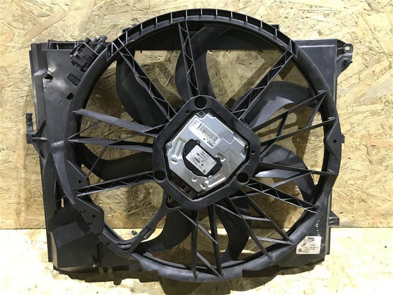 Вентилятор радиатора Bmw 3-Series E90 N52B25A 2006