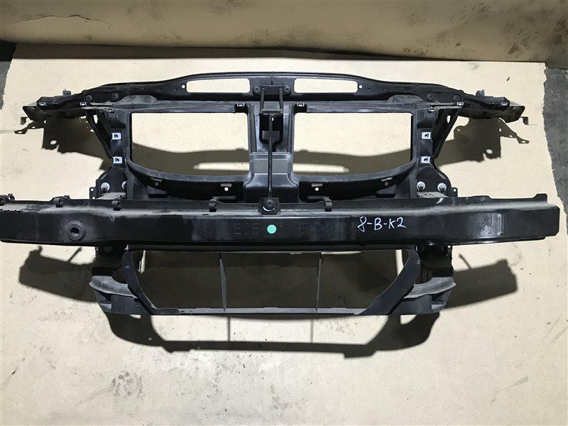 Рамка радиатора телевизор Bmw 3-Series E90 N52B25A 2007