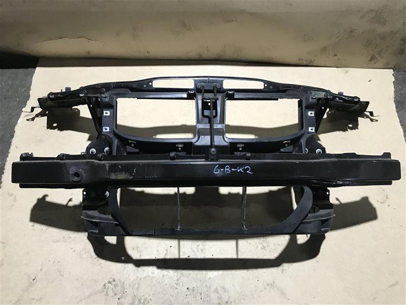 Рамка радиатора телевизор Bmw 3-Series E90 N46B20B 2007