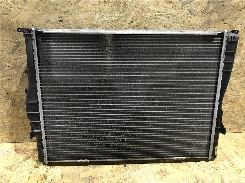Радиатор двс Bmw 3-Series E90 N52B25A 2006