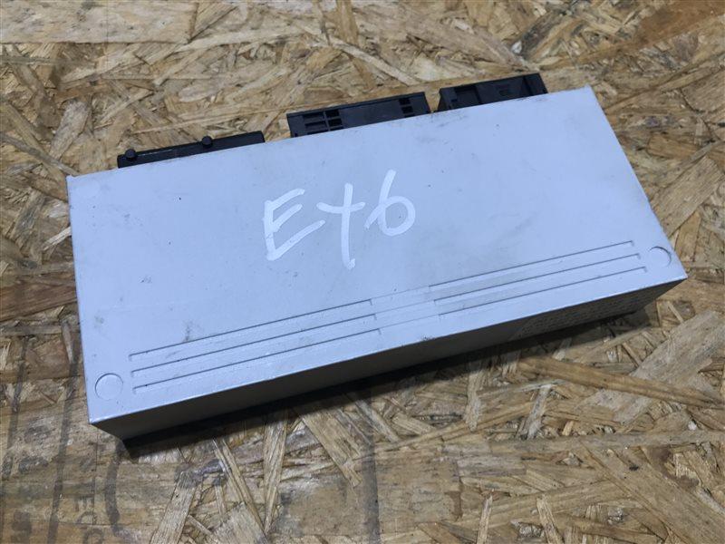 Блок комфорта Bmw 3-Series E46 N42B20A 2003
