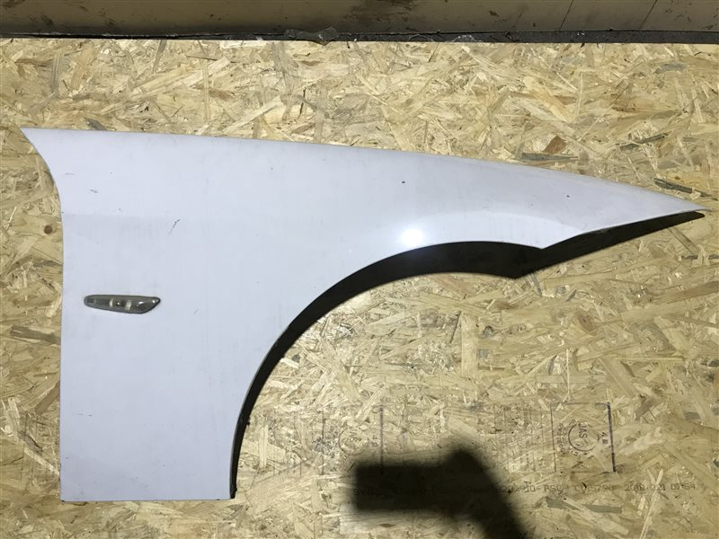 Крыло Bmw 3-Series E90 N52B25A 2006 переднее правое