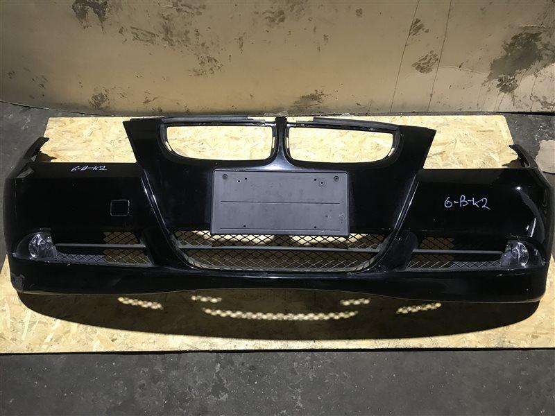 Бампер Bmw 3-Series E90 N46B20B 2007 передний