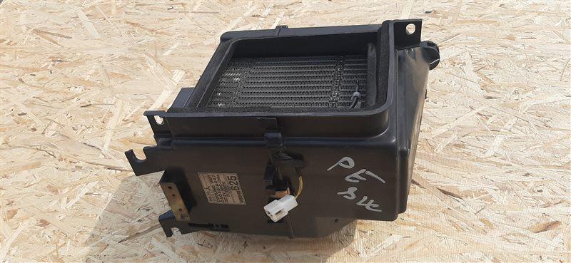Радиатор кондиционера Mitsubishi Delica PE8W 4M40 передний
