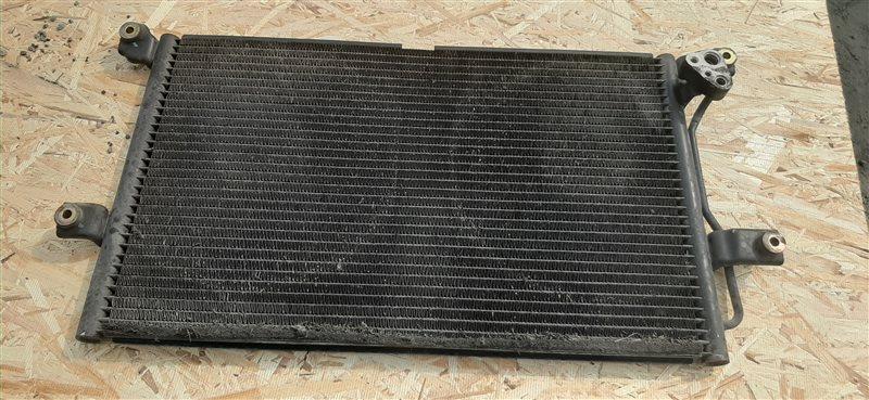 Радиатор кондиционера Mitsubishi Delica PE8W 4M40