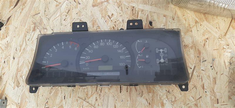 Панель приборов Mitsubishi Delica PE8W 4M40