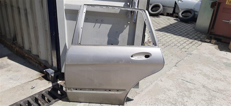 Дверь Mercedes-Benz R-Class W251 W251 272.967 2006 задняя левая