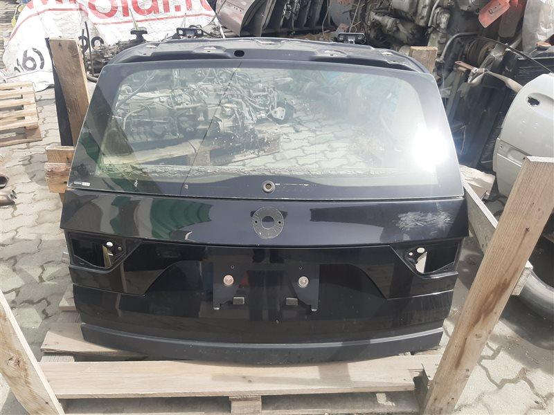 Дверь багажника Bmw X3 E83 M54B25 2005