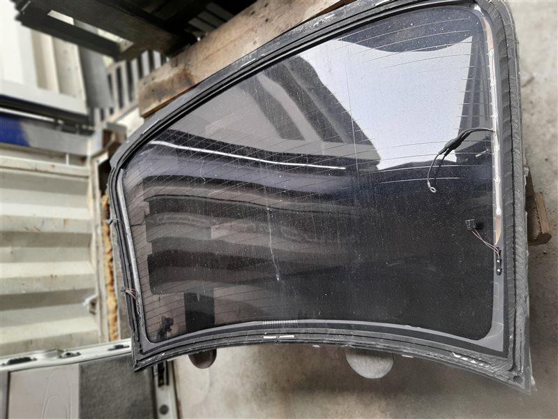 Стекло Mercedes-Benz E-Class W211 W211 272.943 2007 заднее